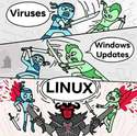 viruses-vs-windows-updates-vs-linux