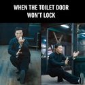 when-the-toilet-door-wont-lock