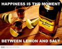 happiness tequilla