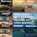 nyc on other planets