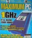 1 GHz may year 2000