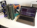 first parallella cluster