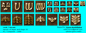 heroes 3 morale and luck icons