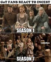 GoT fans and incest