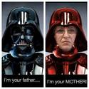 im your mother