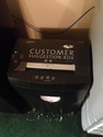 customer suggestion box
