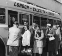 london-calcutta bus