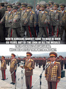 north korean generals