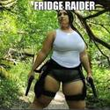 fridge raider