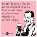 happy spouse day