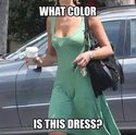 what color is that dress