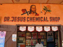 dr jesus chemical-shop