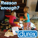 durex reason enough