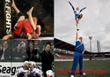cheerleading vs manly sports