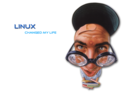 linux changed my life
