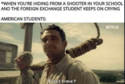 school shooter survivors